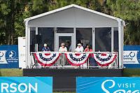 Sarasota. Florida USA.  Semi Final A/B. 2017 World Rowing Championships, Nathan Benderson Park<br /> <br /> Friday  29.09.17   <br /> <br /> [Mandatory Credit. Peter SPURRIER/Intersport Images].<br /> <br /> <br /> NIKON CORPORATION -  NIKON D500  lens  VR 500mm f/4G IF-ED mm. 200 ISO 1/1250/sec. f 7.1