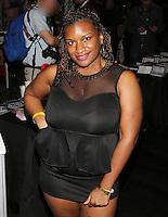 Goddess Sunni Daye at AVN Expo, <br /> Hard Rock Hotel, <br /> Las Vegas, NV, Wednesday January 15, 2014.