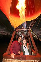 May 03 2019 Hot Air Balloon Gold Coast and Brisbane