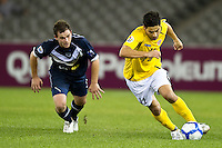 AFC-Champions League - Melbourne Victory v Seongnam - 10 march 2010