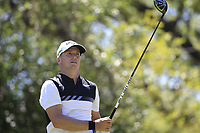 Alex Noren (SWE) on the 12th during the 2nd round at the WGC Dell Technologies Matchplay championship, Austin Country Club, Austin, Texas, USA. 23/03/2017.<br /> Picture: Golffile | Fran Caffrey<br /> <br /> <br /> All photo usage must carry mandatory copyright credit (&copy; Golffile | Fran Caffrey)