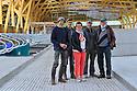 20/05/14 - MARCILLY LE CHATEL - LOIRE - FRANCE - GAEC des Gaulois de la famille Chazal - Photo Jerome CHABANNE