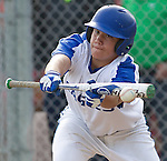 Mountain View HS vs. Los Altos High School at LAHS, March 15, 2013.  Los Altos wins 5-3...