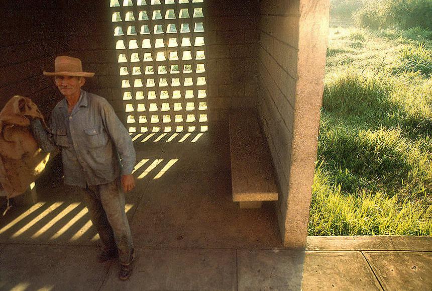 Guajiro.  Cuba, 1996.
