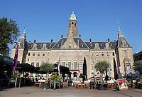 Stadhuis van Rotterdam aan de Coolsingel