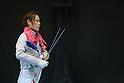 Seira Nakayama (JPN), .APRIL 24, 2012 - Fencing : .Asian Fencing Championships 2012,  .Womens Sabre Individual .at Wakayama Big Wave, in Wakayama, Japan. .(Photo by Akihiro Sugimoto/AFLO SPORT) [1080]