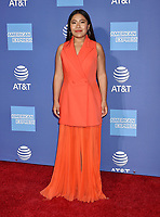 PALM SPRINGS, CA - JANUARY 03: Yalitza Aparicio attends the 30th Annual Palm Springs International Film Festival Film Awards Gala at Palm Springs Convention Center on January 3, 2019 in Palm Springs, California.<br /> CAP/ROT/TM<br /> ©TM/ROT/Capital Pictures