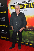 LOS ANGELES, CA. September 19, 2018: Ron Perlman at the Los Angeles premiere for Michael Moore's &quot;Fahrenheit 11/9&quot; at the Samuel Goldwyn Theatre.<br /> Picture: Paul Smith/Featureflash