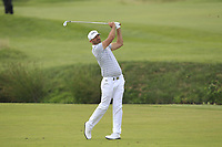 Gregory Havret (FRA) on the 10th fairway during Round 3 of the HNA Open De France at Le Golf National in Saint-Quentin-En-Yvelines, Paris, France on Saturday 30th June 2018.<br /> Picture:  Thos Caffrey | Golffile