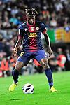 2012-09-22-FC Barcelona vs Granada CF: 2-0 - LFP-League BBVA 2012/13 - game 5