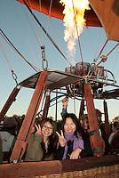 20120619 June 19 Hot Air Balloon Cairns