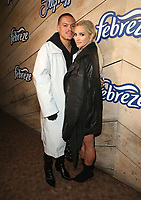 APR 03 Febreze's The Freshness Launch