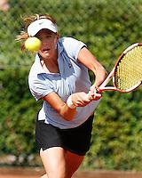 15-8-07, Amsterdam, Tennis, Nationale Tennis Kampioenschappen 2007, Suzanne van Hartingsveldt