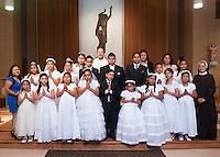 20130602 Communions