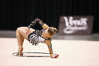 Photo by John Cheng - Pacific Rim Championships in San Jose, Ca.RhythmicsTorba