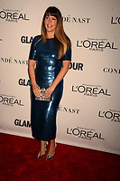 NEW YORK, NY - NOVEMBER 13: Patty Jenkins attends the 2017 Glamour Women of The Year Awards at Kings Theatre on November 13, 2017 in New York City. <br /> <br /> <br /> People:  Patty Jenkins<br /> <br /> Transmission Ref:  MNC1<br /> <br /> Hoo-Me.com / MediaPunch