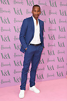 Eric Underwood arriving for the Victoria and Albert Museum Summer Party 2018, London, UK. <br /> 20 June  2018<br /> Picture: Steve Vas/Featureflash/SilverHub 0208 004 5359 sales@silverhubmedia.com