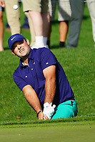 Patrick Reed (USA) during Round 1 of the Players Championship, TPC Sawgrass, Ponte Vedra Beach, Florida, USA. 12/03/2020<br /> Picture: Golffile   Fran Caffrey<br /> <br /> <br /> All photo usage must carry mandatory copyright credit (© Golffile   Fran Caffrey)
