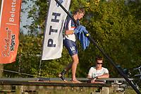 FIERLJEPPEN: BUITENPOST: 27-07-2018, ©foto Martin de Jong