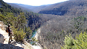 Buffalo National River Goat Trail