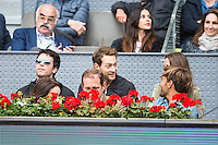 XXX during  TPA Finals Mutua Madrid Open Tennis 2016 in Madrid, May 08, 2016. (ALTERPHOTOS/BorjaB.Hojas) /NortePhoto.com