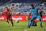América venció 2-1 a Jaguares. Fecha 8 Liga Águila II-2018.