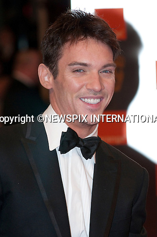 """Jonathan Rhys Meyers.at the Annual British Academy Film Awards, Royal Opera House, London_21st February, 2010..Mandatory Photo Credit: ©Dias/NEWSPIX INTERNATIONAL..**ALL FEES PAYABLE TO: """"NEWSPIX INTERNATIONAL""""**..PHOTO CREDIT MANDATORY!!: NEWSPIX INTERNATIONAL(Failure to credit will incur a surcharge of 100% of reproduction fees)..IMMEDIATE CONFIRMATION OF USAGE REQUIRED:.Newspix International, 31 Chinnery Hill, Bishop's Stortford, ENGLAND CM23 3PS.Tel:+441279 324672  ; Fax: +441279656877.Mobile:  0777568 1153.e-mail: info@newspixinternational.co.uk"""