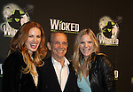 10-30-13 Wicked - 10th Anniversary Current - Alumni cast
