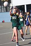 Netball  Saxton Stadium, Nelson, New Zealand, Saturday 17 May 2014, Photo: Evan Barnes/ www.shuttersport.co.nz