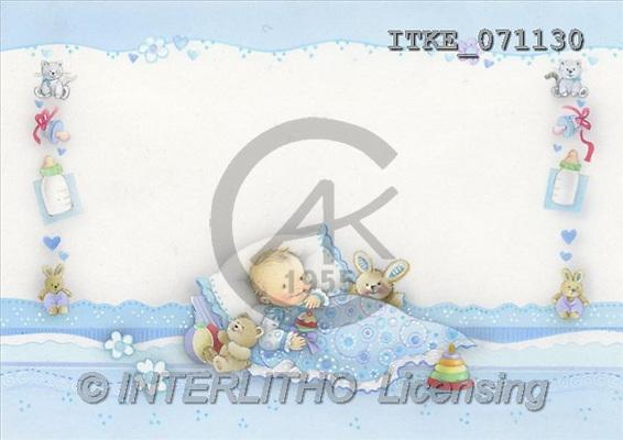 Isabella, BABIES, paintings(ITKE071130,#B#) bébé, illustrations, pinturas ,everyday