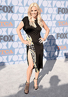 BEVERLY HILLS - AUGUST 7: Jenny McCarthy attends the FOX 2019 Summer TCA All-Star Party on New York Street on the FOX Studios lot on August 7, 2019 in Los Angeles, California. (Photo by Scott Kirkland/FOX/PictureGroup)
