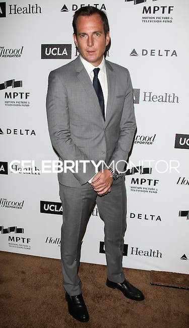 HOLLYWOOD, LOS ANGELES, CA, USA - APRIL 05: Will Arnett at the 3rd Annual Reel Stories, Real Lives Benefiting The Motion Picture & Television Fund held at Milk Studios on April 5, 2014 in Hollywood, Los Angeles, California, United States. (Photo by Celebrity Monitor)