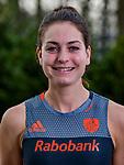 HOUTEN -Eva de Goede.  selectie Nederlands damesteam voor Pro League wedstrijden.       COPYRIGHT KOEN SUYK