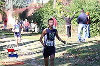 2012 Class 4 Sect 1 Boys @ 2.9 miles