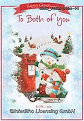 John, CHRISTMAS SANTA, SNOWMAN, WEIHNACHTSMÄNNER, SCHNEEMÄNNER, PAPÁ NOEL, MUÑECOS DE NIEVE, paintings+++++,GBHSFBHX-002A-05,#x#