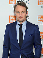 "NEW YORK, NY - OCTOBER 12:  Jason Clarke attends the 55th NYFF World Premiere of ""Mudbound"" at Alice Tully Hall on October 12, 2017 in New York City. Photo Credit: John Palmer/MediaPunch"