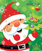 Sarah, CHRISTMAS SANTA, SNOWMAN, WEIHNACHTSMÄNNER, SCHNEEMÄNNER, PAPÁ NOEL, MUÑECOS DE NIEVE, paintings+++++SANTA-13-B,USSB512,#X#