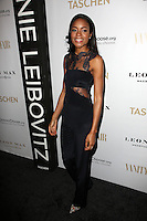 Naomie Harris<br />