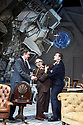 The Price by Arthur Miller, A Theatre Royal Bath Production directed by Jonathan Church. With Adrian Lukas as Walter Franz, David Suchet as Gregory Solomon, Brendon Coyle as Victor Franz. Opens at Wyndams Theatre on 11/2/19 pic Geraint Lewis EDITORIAL USE ONLY
