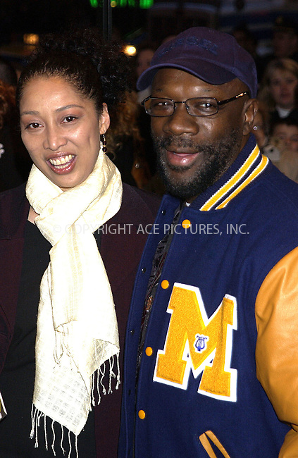 WWW.ACEPIXS.COM . . . . . ....MARCH 24, 2005....Isaac Hayes at the 'All Shook Up' opening night at the Palace Theater.....Please byline: KRISTIN CALLAHAN - ACE PICTURES.. . . . . . ..Ace Pictures, Inc:  ..Craig Ashby (212) 243-8787..e-mail: picturedesk@acepixs.com..web: http://www.acepixs.com