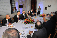 Presidente Fernández encabezó apertura del Foro Árabe-Latinoamericano