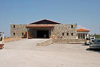 Domaine Gerovassiliou, Epanomi, Macedonia, Greece.