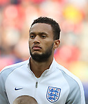 England's Lewis Baker in action during the UEFA Under 21 Semi Final at the Stadion Miejski Tychy in Tychy. Picture date 27th June 2017. Picture credit should read: David Klein/Sportimage