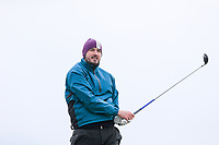 Paraic Connolly (Kileen Castle) during the 3rd round of matchplay at the 2018 West of Ireland, in Co Sligo Golf Club, Rosses Point, Sligo, Co Sligo, Ireland. 02/04/2018.<br /> Picture: Golffile | Fran Caffrey<br /> <br /> <br /> All photo usage must carry mandatory copyright credit (&copy; Golffile | Fran Caffrey)