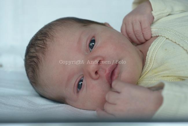 Lucie Favreau Andersen agee de 2 jours.