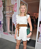 MAY 23 SHEIN Summer Pop-Up launch party