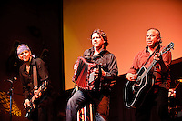 BoDeans in concert at Voodoo Lounge of Harrah's Casino in St. Louis, MO on Oct 8, 2009.