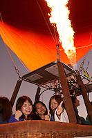 20131011 11 October Hot Air Balloon Cairns