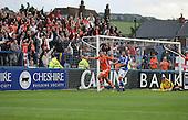 2008-08-12 Macclesfield v Blackpool