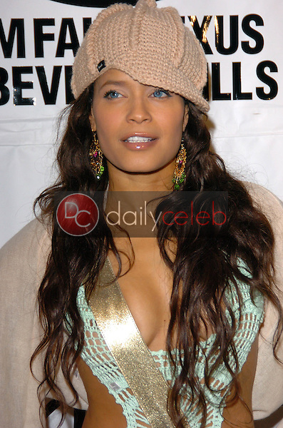 Blu Cantrell<br />